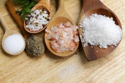 Salz – notwendig fürLeistungssport